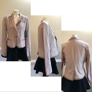 Marc Jacobs Structured Blazer